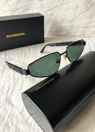 Солнцезащитные очки в стиле balenciaga bb0107s sunglasses баленсиага
