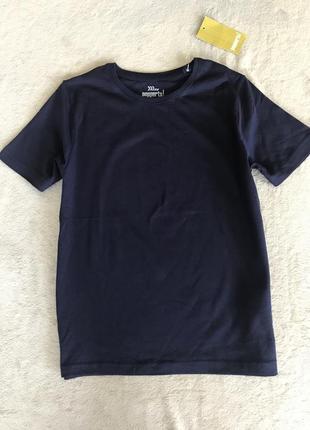 Нова хлопкова футболка pepperts