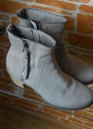 Демі ботинки piedi nudi 36 розмір стелька 24 см