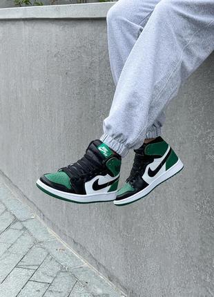 Nike air jordan low 1  😎 крутые женские унисекс кроссовки найк 36-44 р