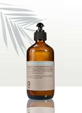 Шампунь для ежедневного применения oway frequent use hair & scalp bath 50мл/240мл/950мл