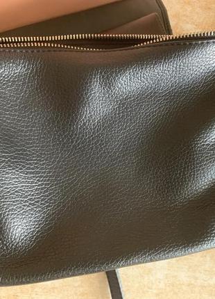 Шкіряна сумка vera pelle