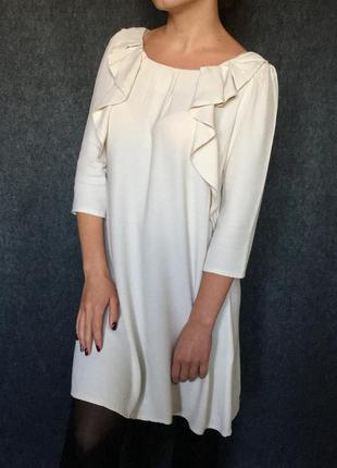 Платье распашонка