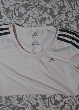 Спортивная футболка adidas clima365(оригинал)