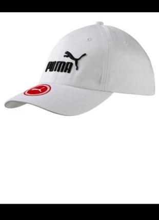 Puma кепка новая оригинал бейсболка ferrari