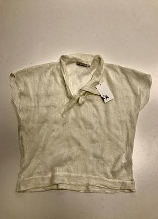 Блуза kookai арт 5585