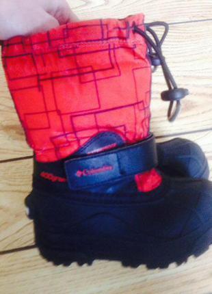 Поделиться:  сапоги ботинки сноубутсы columbia