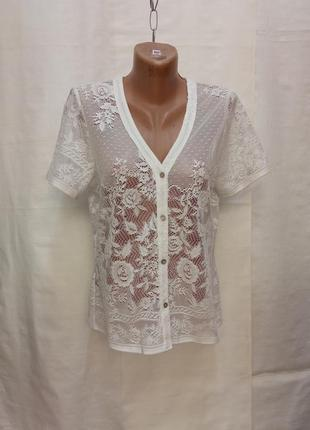 Жіноча блузка 46 (#404)