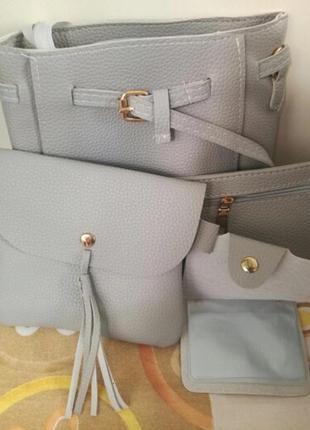 Набір сумок