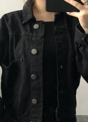 Куртка / джинсовка