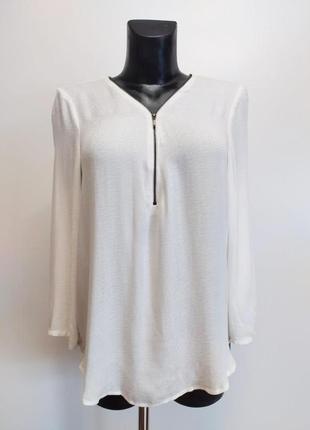 Новая блуза naf-naf
