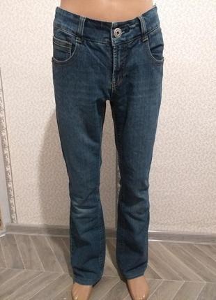 Стрейчевые, женские, джинсы. (5594)
