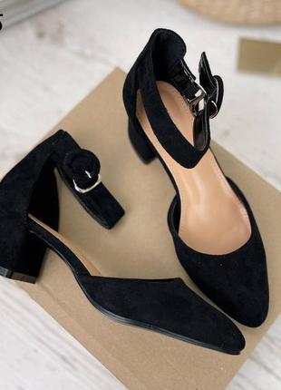Стильные туфельки 🔥🔥🔥акция акция 🔥🔥🔥 38р 24.5 см
