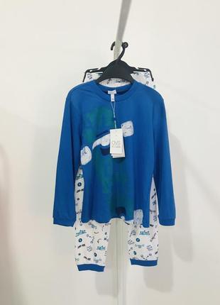 Пижама 116 см ovs