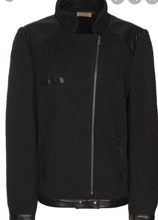 Стильна курточка косуха falconeri
