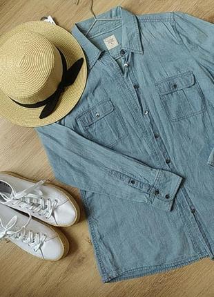 Сорочка літня, рубашка лето gap