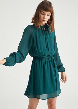 Фирменное платье на подкладке, турция, отличное качество2 фото