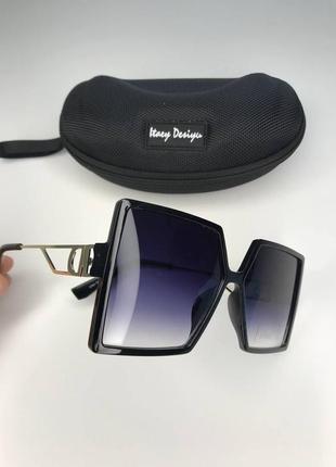 Стильные женские очки dior2 фото