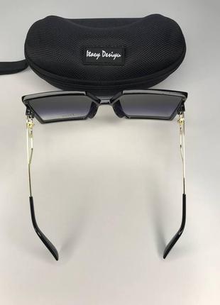 Стильные женские очки dior3 фото