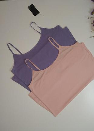 Комплект майок esmara lingerie