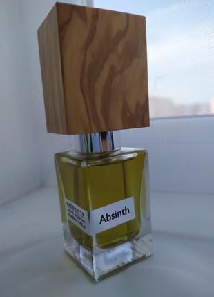 Absinth nasomatto   распив цена за 2 мл