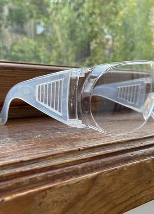 Защитные очки sgp