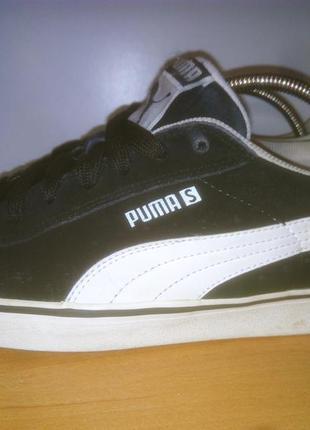 Puma s.