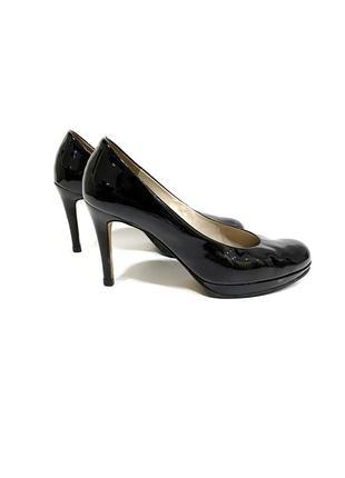 Туфли лаковые hogl