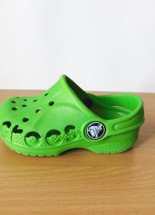 Кроксы crocs 20 р.  по стельке 13,1 см