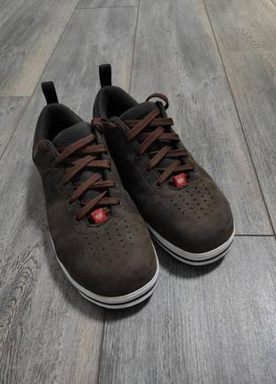 Рабочая обувь engelbert strauss  размер 39 оригинал длина стельки до изгиба 24,5 см