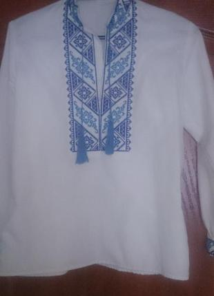 Вышиванка,рубашка вышиванка