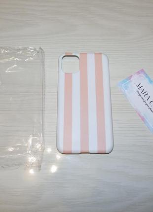 Дизайнерские чехлы - mara case  iphone 11 6.1