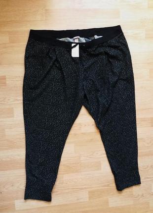 Новые спортивные штаны большой размер 58 60 62 xl xxl