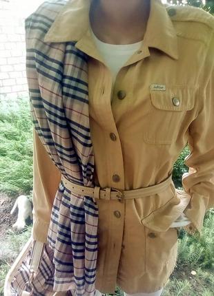 Пиджак рубаха  милитари жакет куртка оригинал