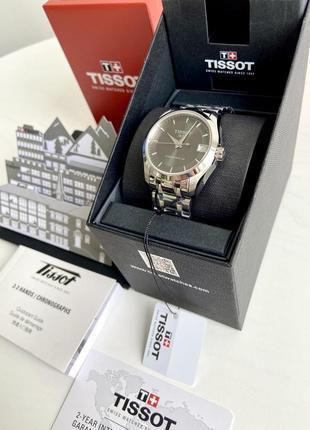 Женские швейцарские часы механика оригинал tissot жіночий годинник tissot