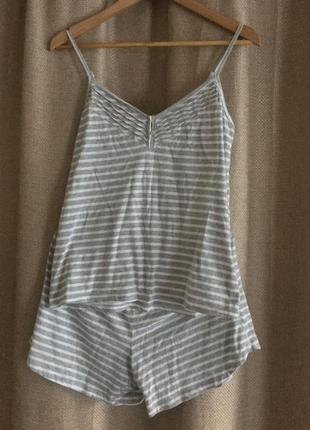 Мягкая пижамка, marks & spencer, 10 размер