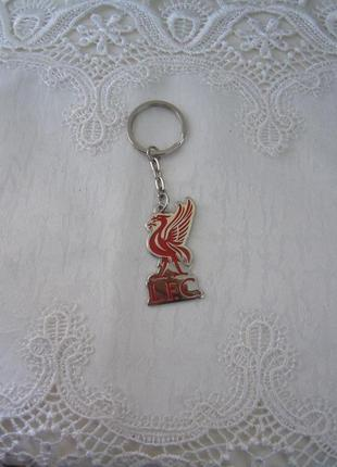 Брелок для ключей l.f.c.