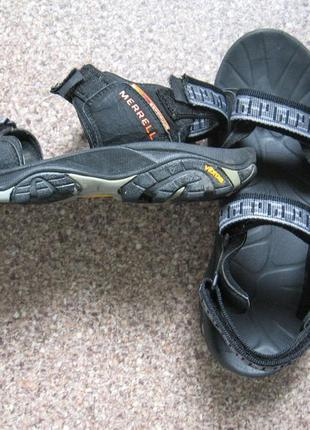 Merrell сандалии босоножки vibram