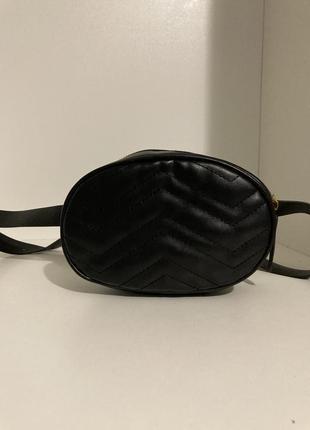 Поясна сумка/ через плече