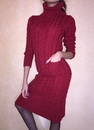 Платье 36