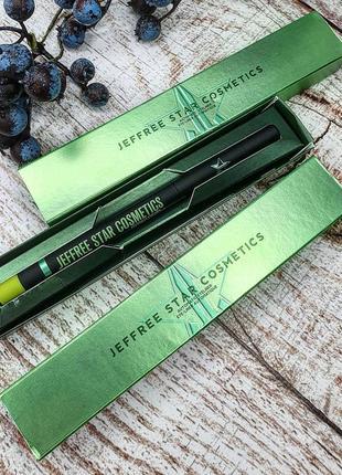 Карандаш для глаз jeffree star cosmetics automatic eyeliner
