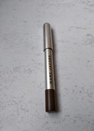 Контурний гелевий олівець для очей marc jacobs2 фото