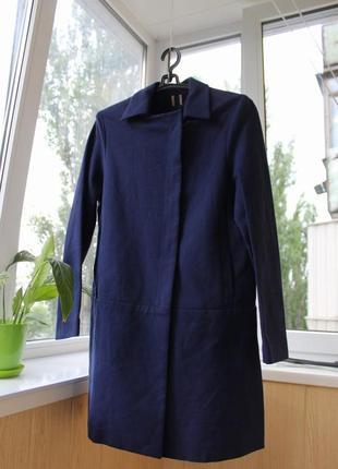Lacoste пальто,новое с бирками.