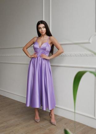 Платье с корсетным лифом2 фото