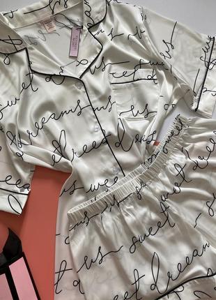 Пижама victoria's secret3 фото