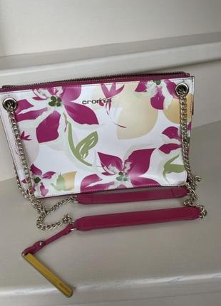 Итальянская сумка cromia