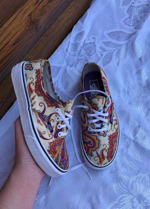 Кеди vans кроссовки кроссівки