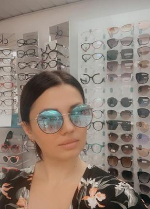 Солнечные очки сонячні
