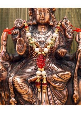 Буддистский декор гирлянда для статуэток ганеш