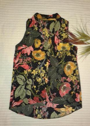 Красивая шифоновая блуза от next,p.10